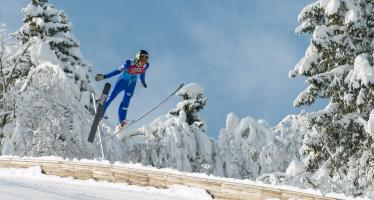 Planica Slovenia BIG BERRY2