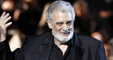 Placido Domingo Tenor