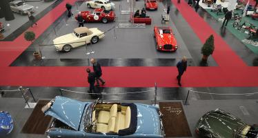 The 13th Classic Car Show