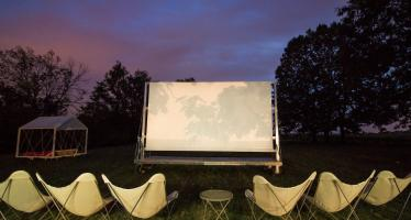 BB Open Air Cinema